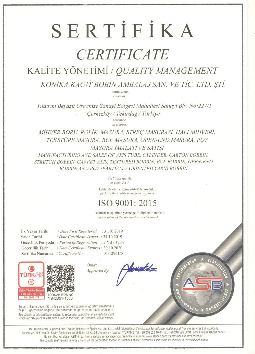 konika-sertifika